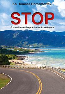 STOP, redakcja książki
